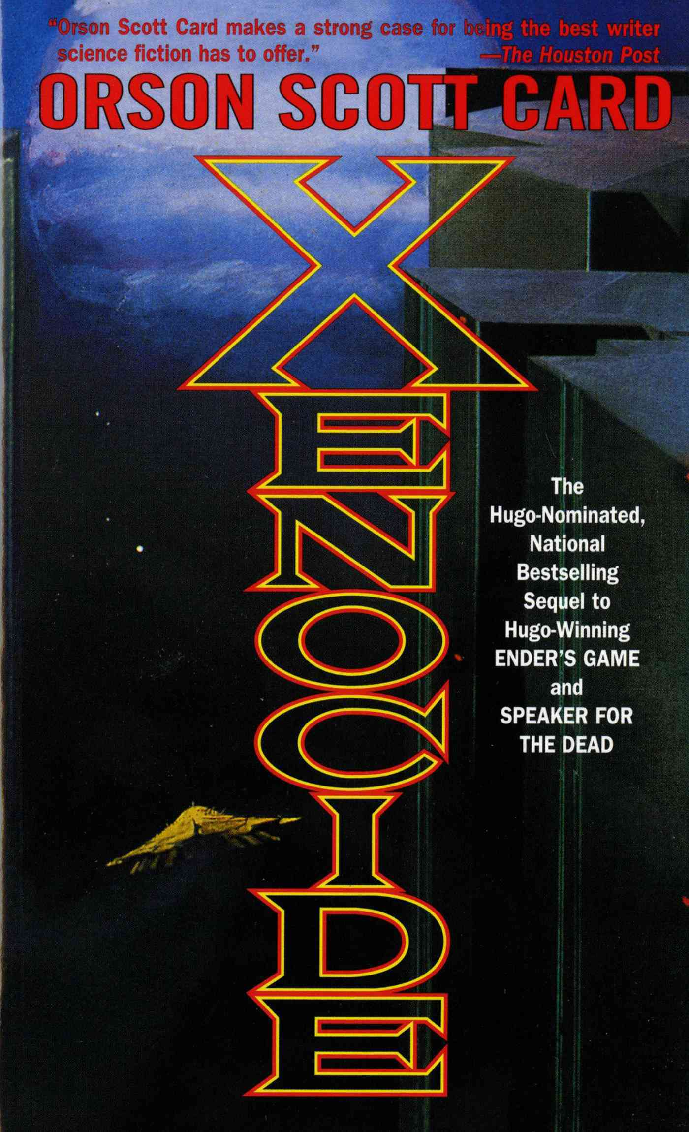 Xenocide By Card, Orson Scott