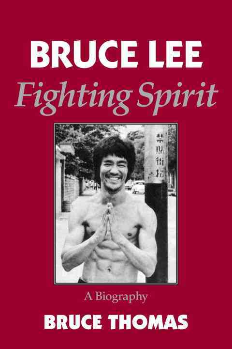 Bruce Lee By Thomas, Bruce